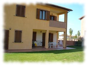 B & B Umbria Verde - Home